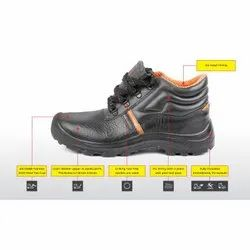 Apache Hillson Safety Shoes