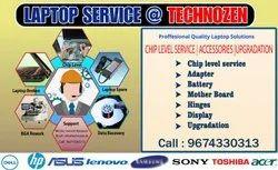 Laptot Service
