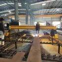CNC Plasma And Oxy Fuel Cutting Machine
