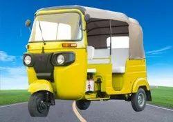 Passanger TukTuk Autorickshaw CNG BS3,