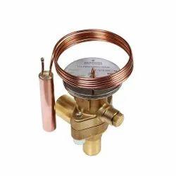 Emerson expansion valve