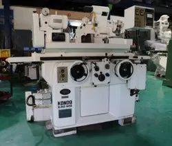 Used ID & OD Cylindrical Grinding Machine
