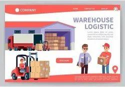 Transit Warehousing Service, in Gujarat