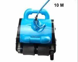 Swimming Pool Robotic Vacuum Cleaners