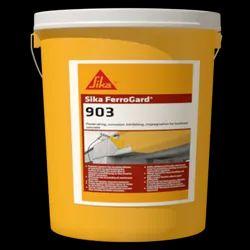 Coating For Hardened Concrete Sika Ferrogard 903