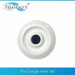 Single Hole Jet