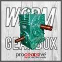 Worm Gear Drive