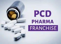 PCD Pharma Frachise In Alwar