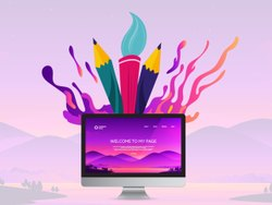 Illustration Graphic Designing Services