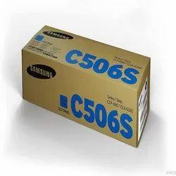 Samsung CLT-C506S Color Toner Cartridge