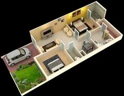 Low Cost House Construction