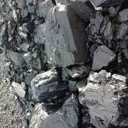 Black Solid Indonesian Steam Coal, For Power Plants, Packaging Type: Loose