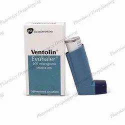 Ventolin Evohaler