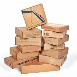 Square Packing Carton Box