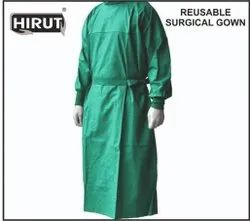 Reusable OT Gowns