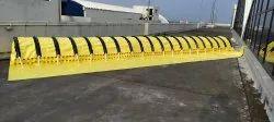 Portable Flood Barrier