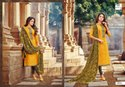 Modal Butti with Fancy Work Salwar Suit