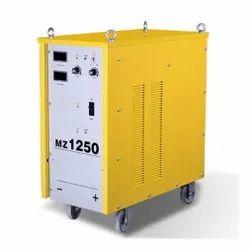 MZ 1250 Submerge Arc Welding Machine