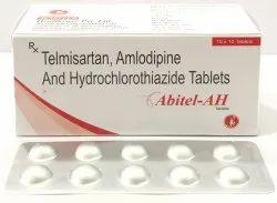 Telmisartan Amlodipine Hydrochloride