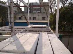 Siporex Roof Slab