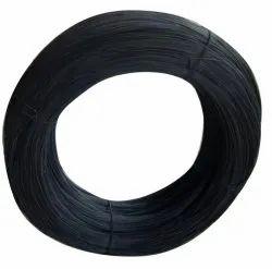 Mild Steel MS Binding Wire, For Civil Construction, Gauge: 20