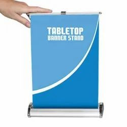 Promotional Table Top Stand