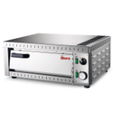 Sirman Bakery Pizza Oven STROMBOLI Power : 1600 Watt Temperature: 50 -350 Inner Size :410x360mm