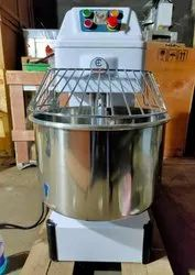40L Automatic Spiral Bakery Mixer
