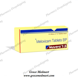 Muvera 7.5 Tablets