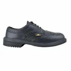 JCB Brogue Shoes