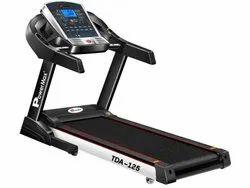 TDA-125 Motorised Treadmill with Auto Lubrication