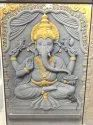 Ganesh Picture Wall Tiles