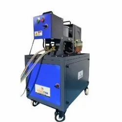 HF-1 Hydrofina Oil Filtration Machines With Trolley