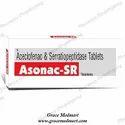 Asonac SR 200 Mg Tablets