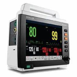 Schiller Truscope III Patient Monitor