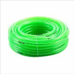 PVC green Garden Pipe