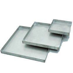 GI Material Tray