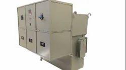 Single Phase 25 KVA Servo Stabilizer