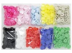 Pom Plastic Snap Button