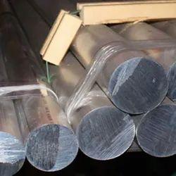 Nimonic 60 Hex Bars / ASTM A240 60 Nitronic Hexagon Bars