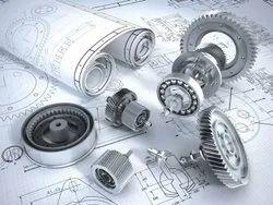 3D Parts Modeling Services