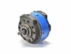 Radial Piston Pump 2RC-E