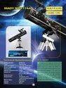 Dr. Mady 900F 114AZ Reflector Telescope