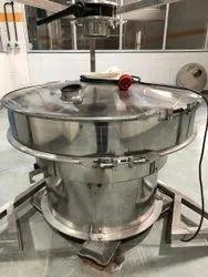 Stainless Steel Vibro Sieving Machine