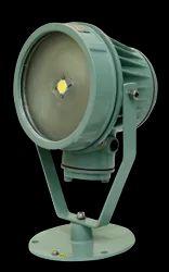 Flameproof LED Floodlight
