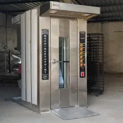 Rotary Oven 20 Tray Manufacturer In Indore