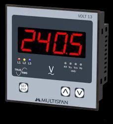 Volt-13 3 Phase Voltage Meter