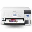 A4 Dye- Sublimation Textile Printer Surecolor Sc-f130