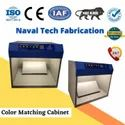 Color Matching Cabinet (With 7 Lights)