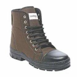 S Power Unistar Footwears